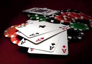 spēļu kārtis