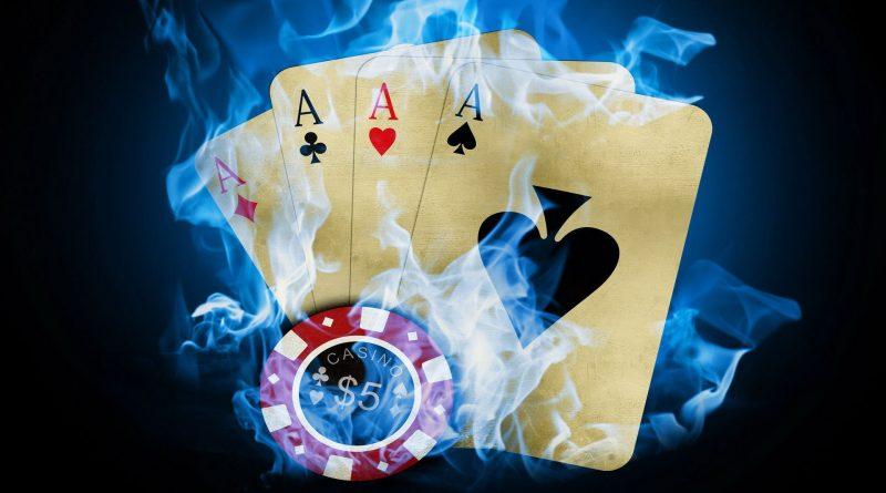 kazino baneris